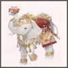 白象の祝福
