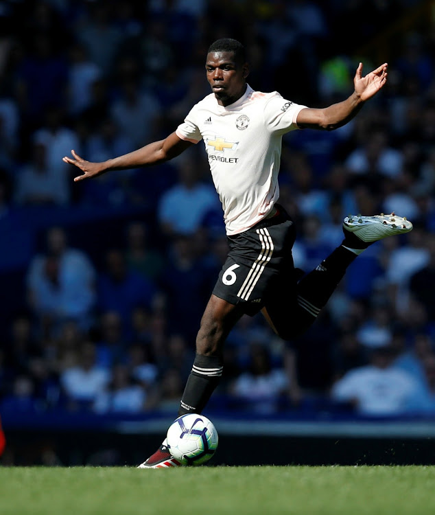 Pogba tells United team-mates he wants to leave in the summer
