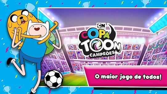 Copa Toon APK 1