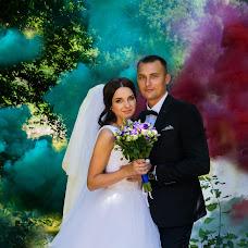 Wedding photographer Kseniya Kamenskikh (kamenskikh). Photo of 30.08.2018