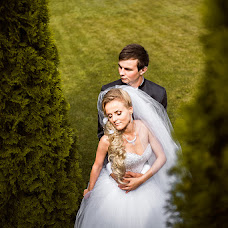Wedding photographer Evgeniy Krivoshein (krikri). Photo of 26.08.2014