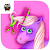 Pony Sisters in Hair Salon file APK for Gaming PC/PS3/PS4 Smart TV