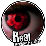 App Real Sharingan Eye Editor APK for Windows Phone