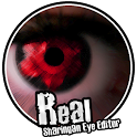 Real Sharingan Eye Editor icon