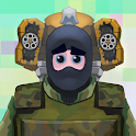 Defender Tower Headquarters TD icon