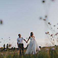 Wedding photographer Kristina Leonova (krisleo). Photo of 20.07.2018