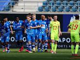 """Gent beseft het: """"We hebben maar één optie en Mechelen is fysiek héél sterk"""" en """"Daar dromen we van"""""""