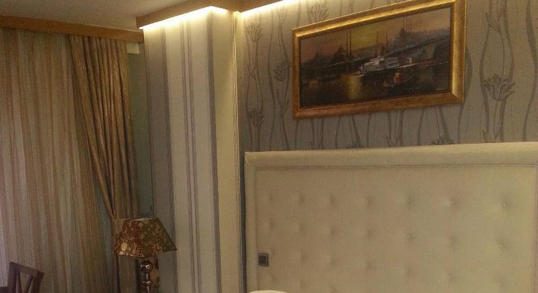 Galata Palace Hotel