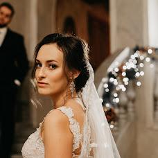 Wedding photographer Nina Zverkova (ninazverkova). Photo of 24.02.2018