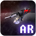 Aliens & Turrets AR icon