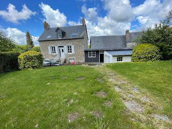 maison à Fougerolles-du-Plessis (53)