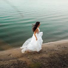 Wedding photographer Evgeniy Aleksandrov (erste). Photo of 25.08.2018