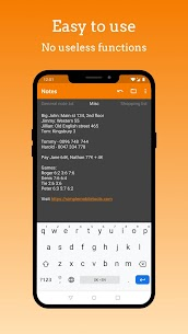 Simple Notes Pro 6.5.3 Mod Apk Download 1