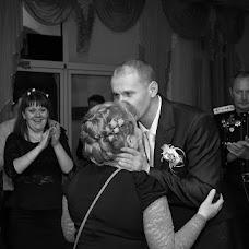 Wedding photographer Aleksandr Salnikov (fliper). Photo of 26.07.2013
