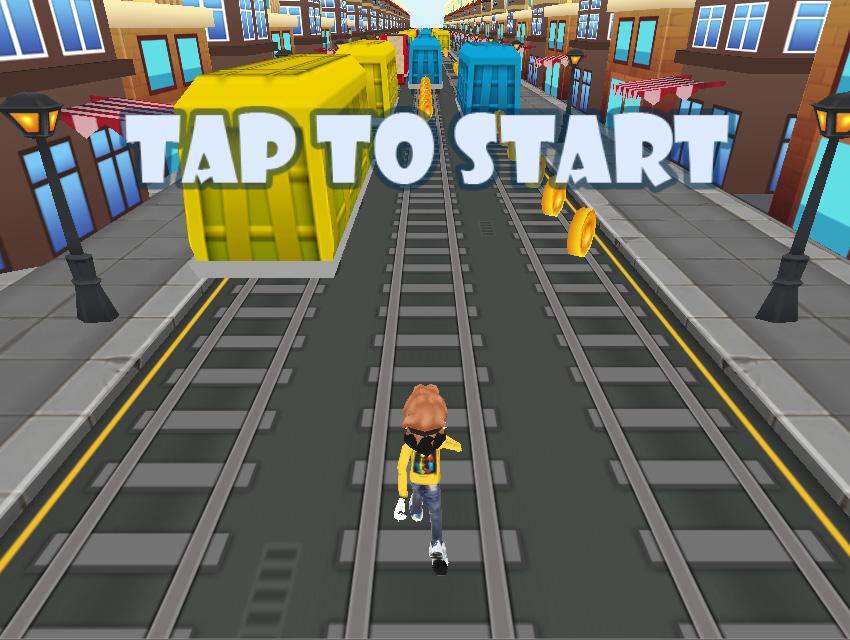 Картинки по запросу subway runner