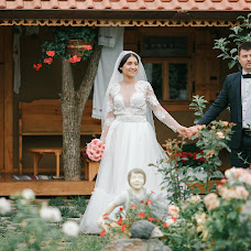 Wedding photographer Natalya Piron (NataliPiron). Photo of 08.11.2017