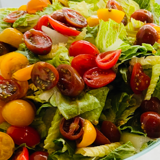 Tuscan Sun Salad (House)