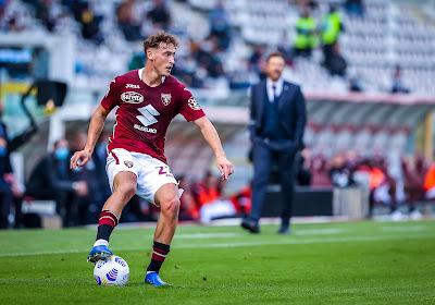 🎥 Premier but en Serie A pour Mergim Vojvoda, qui enfonce définitivement Parme et ses Belges