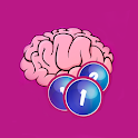 Brain melts Number (Game) icon