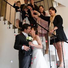 Wedding photographer Ellen Vileyn (VileynEllen). Photo of 17.04.2019