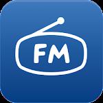 Simple Radio Online Icon