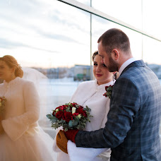 Wedding photographer Anastasiya Reva (id300352247). Photo of 08.12.2017