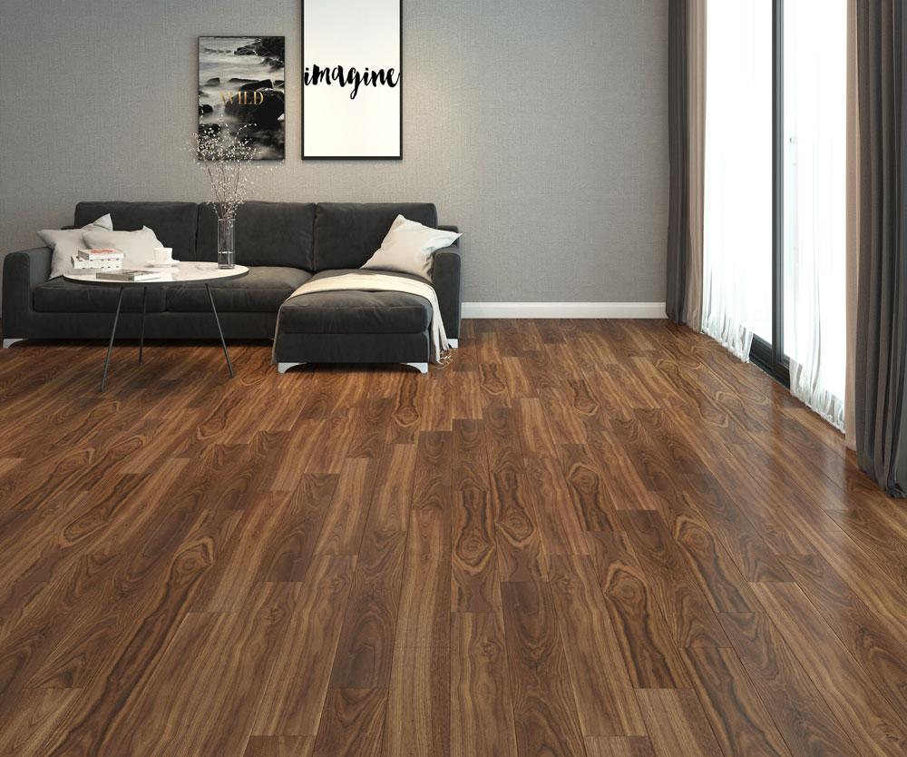 ván gỗ công nghiệp dán laminate