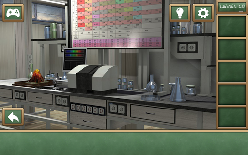 High School Escape screenshot 5