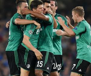 Schalke s'impose après un match fou