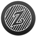 Zebro White Icon Pack(*no more in production) icon