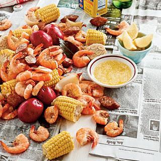 Shrimp Boil Seasoning Recipes.