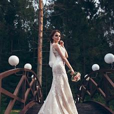 Wedding photographer Olesya Sapicheva (Sapicheva). Photo of 13.08.2018