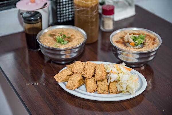 台北美食:同心大腸蚵仔麵線、酥脆臭豆腐、蚵仔酥/古亭平價小吃