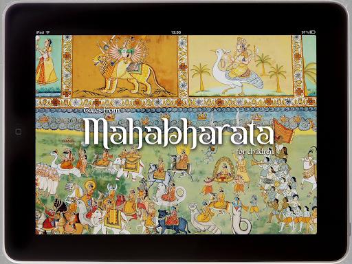 Tales From The Mahabharata