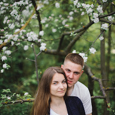 Wedding photographer Evgeniya Chugay (EvgeniaChugay). Photo of 21.09.2015