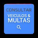 Consulta de veículos - Placa, Roubo, Multas Detran icon