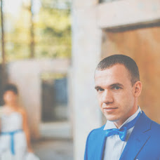 Wedding photographer Aleksey Kuroki (Kuroki). Photo of 22.10.2012