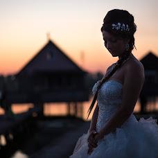Wedding photographer Zoltán Kovács (ZoltanKovacs). Photo of 07.09.2016
