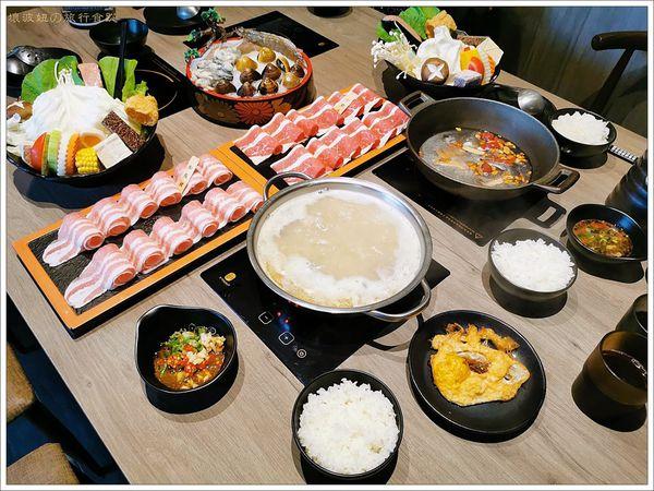 隱鍋 台中公益店- 個人鍋推薦,15種特色鍋物,完全滿足吃也要做自己的挑嘴人