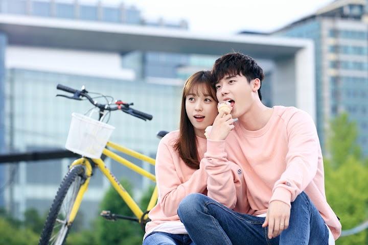 dating ervaring in Korea