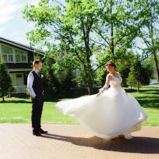 Wedding photographer Elena Voroba (lenavoroba). Photo of 15.08.2017