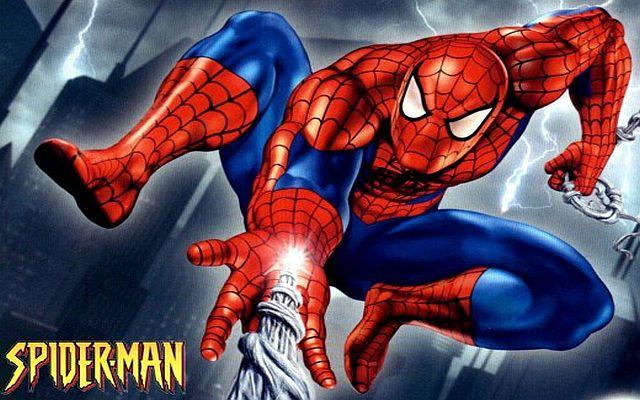 Juegos de Spiderman  Chrome Web Store