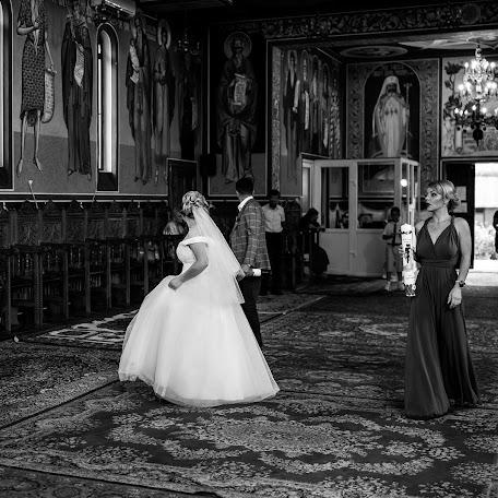 Fotograful de nuntă Petrică Sima (SimaPetrica). Fotografie la: 01.08.2018