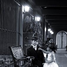 Wedding photographer Marlon Borges (marlonborges). Photo of 04.08.2015