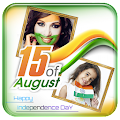 independence Day Photo Frame & Photo Editor
