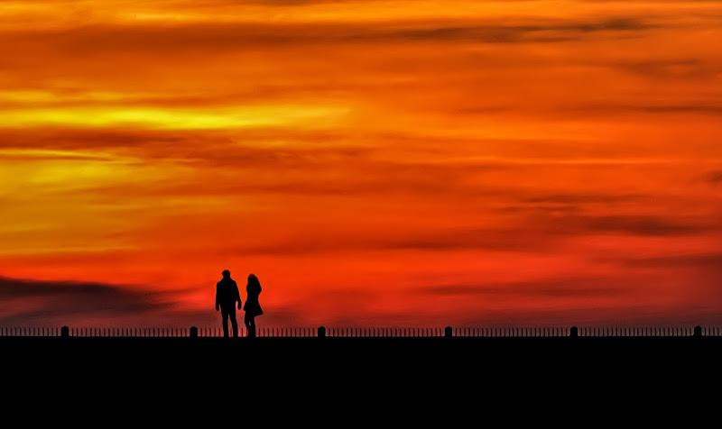 L'amour est rouge di alfonso gagliardi