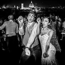 Wedding photographer Andrea Pitti (pitti). Photo of 17.05.2018