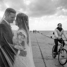 Wedding photographer Andrea Mormile (fotomormile). Photo of 28.10.2018