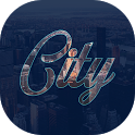 City Theme and Launcher icon