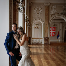 Wedding photographer Branko Kozlina (Branko). Photo of 29.04.2017